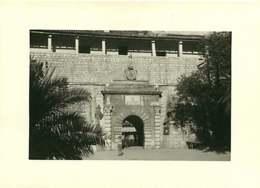 161118A - PHOTO 1958 MONTENEGRO - KOTOR Entrée Principale - Montenegro
