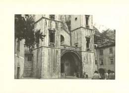 161118A - PHOTO 1958 MONTENEGRO - KOTOR Cathédrale Ste Trophine - Montenegro
