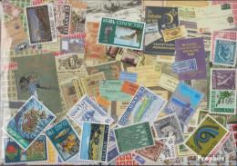 Island 25 Verschiedene Marken - Islande