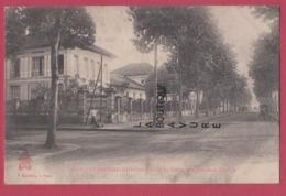 CAMBODGE---PHNOM-PENH---Hotel Des Travaux Publics - Cambodia