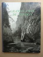 Marcellin Solia - Grand Cañon Du Verdon - Provence - Alpes-du-Sud