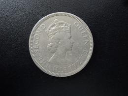 MAURICE (île) : 1 RUPEE   1975    KM 35.1     TTB - Maurice