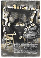 18 - AU BERRY - Les Vieux - Ed. M. ROUSSEL N° 22 - 1958 - Cheminée - Autres Communes