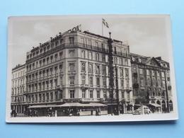 GRAND HOTEL Kobenhavn ( Grand Kiosken ) Anno 19?? ( Zie Foto's Voor Detail ) ! - Danemark