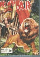 KALAR   N° 114 -  IMPERIA 1973 - Kleine Formaat