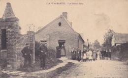 Flavy-le-Martel Le Détroit Bleu - Saint Quentin