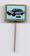Pin BMW Car Automobilia - BMW