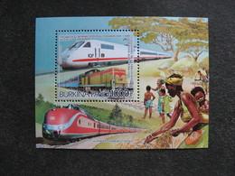 BURKINA FASO: TB BF N° 33, Neuf XX. - Burkina Faso (1984-...)