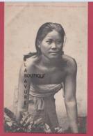 CAMBODGE----PHNOM-PENH----Femme Cambodgienne ( Buste ) - Cambodia