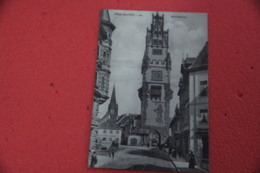 Baden Wuerttemberg Freibourg Fribourg Am Breisgau Scwabentor NV - Freiburg I. Br.