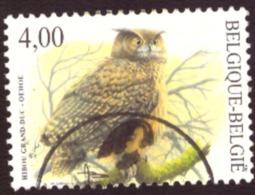 Belgique -2004 Oiseaux /Birds  €4.00 Très Bon état. A. Buzin - Belgium