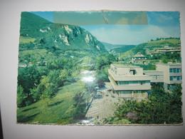 "CPA Bosnie  JAJCE Hotel "" Turist""  Abimée Voir T.B.E. - Bosnia And Herzegovina"