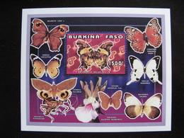 BURKINA FASO: TB BF N° 60, Neuf XX. - Burkina Faso (1984-...)