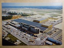 AEROPORT / FLUGHAFEN / AIRPORT     FRANKFURT MAIN - Aerodrome