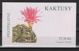 CZECH REPUBLIC - 2006 Cactuses    M324 - Czech Republic