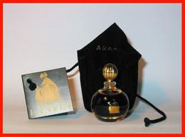 LANVIN : Arpège, Eau De Parfum 5 Ml. Version 1987, Gravé 1H Dans Sa Pochette, Parfait état - Miniatures Modernes (à Partir De 1961)