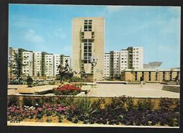 Cpm 9518698 Garges Les Gonesse  Place De L'hotel De Ville - Garges Les Gonesses