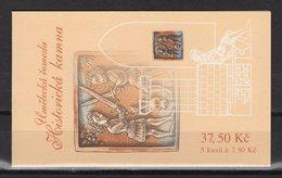 CZECH REPUBLIC - 2007 Tiled Stoves  M334 - Nuovi