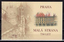 CZECH REPUBLIC - 2007 International Stamp Exhibition PRAGA 2008  M335 - Tchéquie