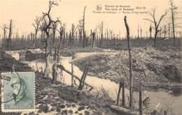 Belgique / 71 - Belle Oblitération - Ruines De Kemmel - Belgique