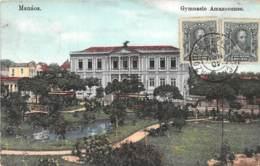 Brésil / Manaos - 02 - Belle Oblitération - Gymnasio Amazonense - Sonstige