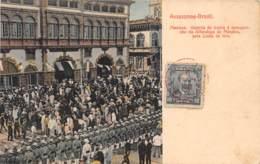 Brésil / Manaos - 06 - Belle Oblitération - Guarda De Honro - Sonstige