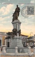 Brésil / Manaos - 07 - Belle Oblitération - Estatua - Sonstige