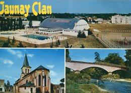 86 - JAUNAY-CLAN - Multi-vues - France
