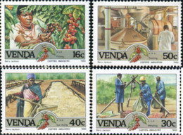 Ref. 294766 * NEW *  - VENDA . 1988. INDUSTRIA DEL CAFE - Venda
