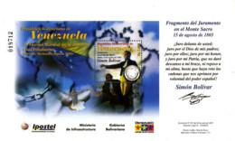 Ref. 192439 * NEW *  - VENEZUELA . 2005. 16 FESTIVAL MUNDIAL DE LA JUVENTUD Y ESTUDIANTES DE VENEZUELA - Venezuela