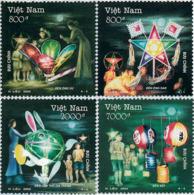 Ref. 101968 * NEW *  - VIET NAM . 2002. FESTIVAL DE OTO�O - Vietnam