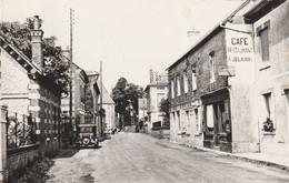 76 Saint Nicolas De La Taille. La Grande Rue - France