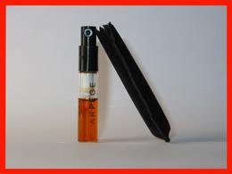 LANVIN : Arpège, Eau De Parfum. 2 Ml Vapo Dans Sa Pochette, Parfait état - Miniatures Womens' Fragrances (in Box)