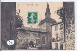 SAUVIAT- L EGLISE - Other Municipalities