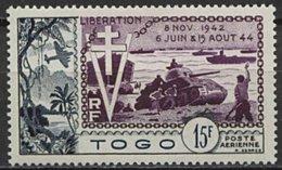 Togo, PA N° 22* Y Et T - Ungebraucht