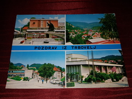 TRBOVLJE, TRBOVELJ - Slovenië