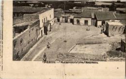 N Gaous - Batna