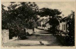 Brava - Cabo Verde - Cap Verde