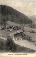 Bettelried - Blankenburg - BE Berne