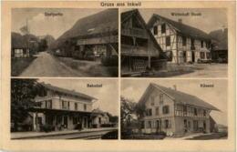 Gruss Aus Inkwil - BE Berne