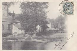 OLIVET - Bord Du Loiret - Moulins Des Béchets - Autres Communes