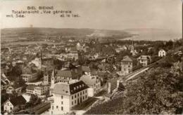Biel - BE Berne