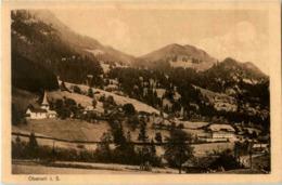 Oberwil Im Simmetal - BE Berne