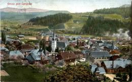 Gruss Aus Langnau - BE Bern
