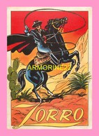 CPM  ZORRO - Comics