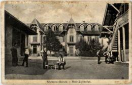 Rüti Zollikofen - Molkerei Schule - BE Berne