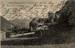 Schloss Blankenburg Bei Zweisimmen - BE Berne