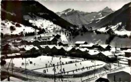 Gstaad - Eisbahn - BE Bern