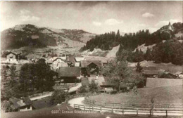 Gstaad - BE Berne