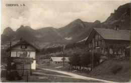 Oberwil - Simmental - BE Berne